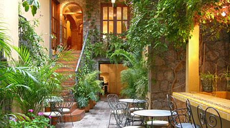 Casa Calderoni Bed And Breakfast San Miguel